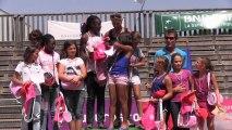 Championnats de France interligues 11 ans 2013