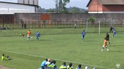 Résumé SEWE SPORT - SC GAGNOA 1-3 (Ligue1 CIV J26)