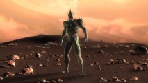 Injustice: Gods Among Us - Martian Manhunter Gameplay Trailer