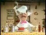 Muppets - Swedish Chef - Hotsauce