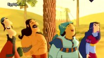 الحلقة الرابعة - مسلسل الكرتون الدينى الرائع قصص النساء فى القرآن بطولة النجم يحيى الفخرانى .