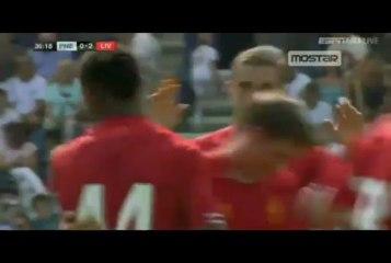 Jordon Ibe Goal vs Preston