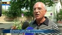 La ville de Brétigny-sur-Orge sous le choc de l'accident - 13/07