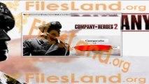 Alpha Company of Heroes 2 CD Key Generator (Keygen) Serial Number PC Activation Code & Crack