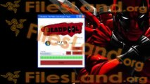 Deadpool: The Video Game CD Key Generator (Keygen) Serial Number/Code For XBOX360/PS3/PC & Crack Download