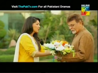 Dil E Muzter - Episode 20 - July 13, 2013