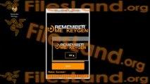 Remember Me CD Key Generator (Keygen) Serial Number/Code For XBOX360/PS3/PC