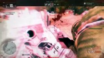 Medal of Honor Warfighter - MP7 Rusher [MP7 Gameplay Hotspot Sarajevo MOHW BETA]