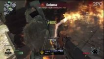 Call of Duty Black Ops Live Session Pt10 - The Players Are On Fire