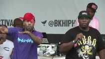 Brooklyn Hip-Hop Festival '13 Redman and EPMD