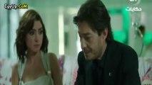 الحلقة الخامسة من مسلسل حكاية حياة رمضان 2013