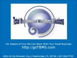 Marketing Services| Video Tips | Kissimmee |FL| 407-584-7703