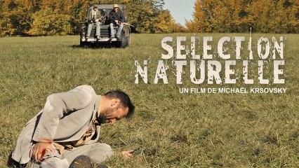 Selection Naturelle de Michael Krsovsky