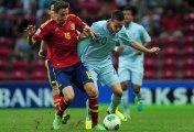 Coupe du Monde U20 2013 : Buts de France-Espagne (1-2)