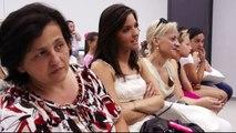 Teverola (CE) - Miss Teverola 2013, i preparativi (10.07.13)