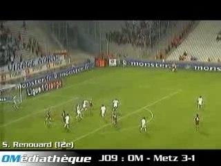 L1, Saison 05/06: J6 J7 J8 & J9