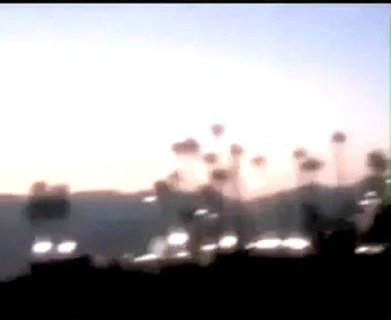 (((Ovnis salen de un portal dimensional))) increible video 8 de Enero 2013 UFO secret