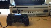 Control de la PS4 Se filtra imagen