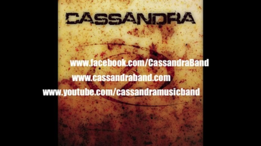 Cassandra - Destroy the Silence