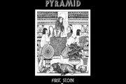 """Pyramid """"Dog`n Roll""""1978 Swedish Heavy Prog Rock"""