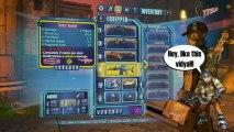 BORDERLANDS 2 | *Grog Nozzle* Unique Weapons Guide!!! *Tiny