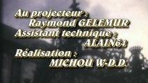 LES SOUVENIRS DE MICHOU W-D.D. - NATIONAL CINEMA AMATEUR. DE TROYES ASCENSION 1966 - 13 JUILLET 2013.