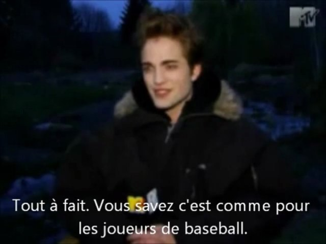 ITW RP LC MTV vostfr