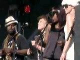 Parliament Funkadelic Terres du Son 2013