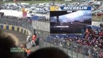 24 Heures du Mans 2013 : Les Coulisses (Partie 4)