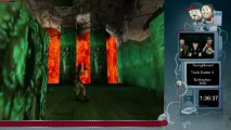 Speed Game - Tomb Raider II starring Lara Croft - Fini en moins de deux heures - 2/2