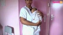 Les différentes façons de porter bébé dans ses bras-2