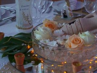 Decoratrice salle mariage-decoratrice mariage Festidomi