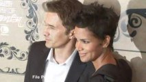 Halle Berry and Olivier Martinez marry in France