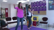 Zapping admissibles Grande Ecole Sup de Co Reims best of