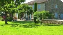 Propriété à Vendre - Saint Rémy de Provence 13210 - Piscine - Maison gardien - 300m2 sur terrain de 7852.00 m²