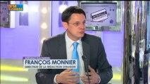 Les réponses de François Monnier aux auditeurs dans Intégrale Placements - 19 juillet
