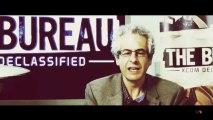 """The Bureau - XCOM Declassified – 2K Sports - Trailer """"Faites-nous partager vos histoires d'extraterrestres !"""""""