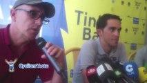 """Tour de France 2013 - Alberto Contador : """"J'ai confiance en Froome"""""""