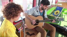 Hugh Coltman feat. Elisa Jo, un duo exclusif aux Francos