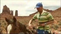 A Monument Valley, sur les traces de John Wayne et des Indiens navajos