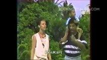 ZOUK NOSTALGIE - FRANCKY VINCENT Jalousie tropicale 1991 Cent Pour Cent ( 50236 ) - PrisKart et DOUDOU 973