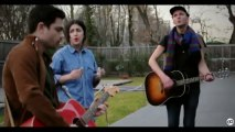 "Lilly Wood & The Prick ""Long Way Back"" (acoustic version) @ Le Bikini - Gigsonlive Session"
