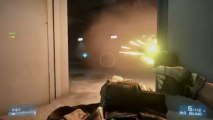 How to Unlock 7 New Weapons - Battlefield 3 Coop Gameplay (BF3 Gameplay Commentary)