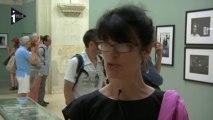 Les Rencontres d'Arles 2013 consacrées au nior et blanc