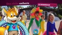 PROMO - Les Ayguades - Location vacances été - Languedoc Roussillon