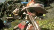 Halo 4 SPARTAN OPS SPARTAN MILLER The Gate    EP5 P1