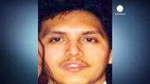 Mexico captures leader of Zetas drug cartel