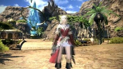 Eorzea Collection 2013 de Final Fantasy XIV: A Realm Reborn