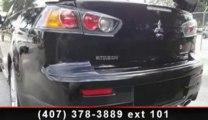 2014 Mitsubishi Lancer dealer St Cloud, FL | 2014 Mitsubishi Lancer Dealership St Cloud, FL