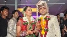 Shweta Tiwari Ties Wedding Knot With Abhinav Kohli | Exclusive Photos - CHECKOUT